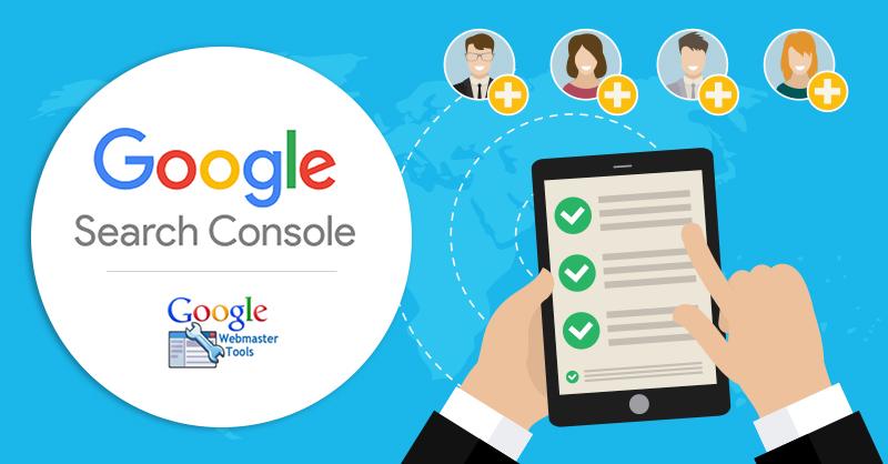 google search console kullanımı ve özellikleri hakkında bilgiler yer almaktadır.
