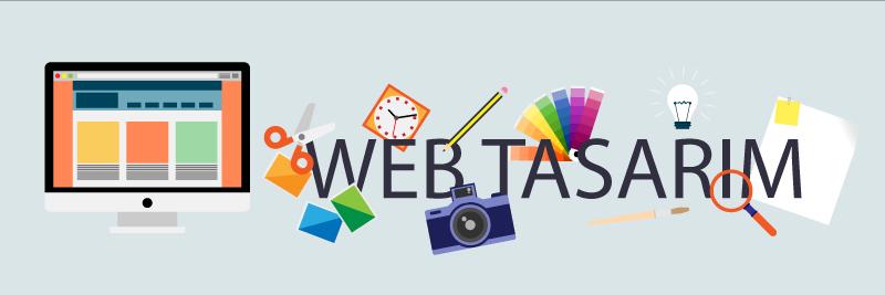 web tasarımı fiyatları ve örnekleri hakkında bilgi alın.