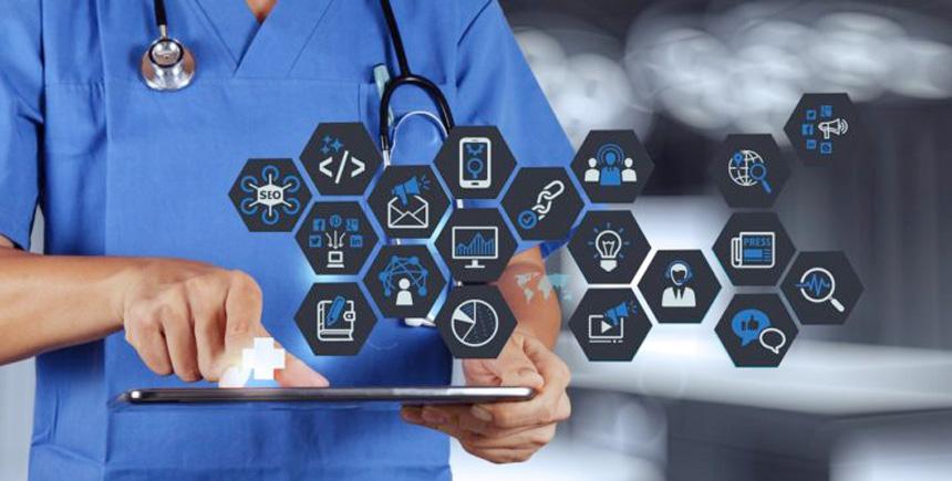 Sağlık Sektöründe Dijital Pazarlama - Dijital Pazarlama